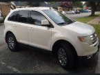 2008 Ford Edge under $5000 in Texas