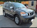 2010 Nissan Armada in Texas