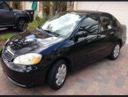 2006 Toyota Corolla under $5000 in Florida
