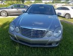 2007 Mercedes Benz E-Class under $6000 in Florida