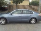2011 Nissan Altima under $9000 in New York