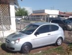 2008 Hyundai Accent under $3000 in Texas