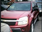 2006 Chevrolet Equinox under $6000 in California