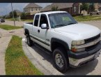 2001 Chevrolet Silverado under $7000 in Texas