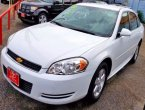 2011 Chevrolet Impala under $5000 in Texas