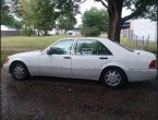 1994 Mercedes Benz 420 under $2000 in Ohio