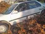 1991 Honda Accord (White)