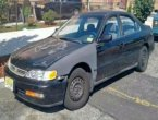 1996 Honda Accord under $1000 in New Jersey
