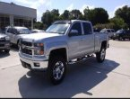 2014 Chevrolet Silverado under $5000 in Texas