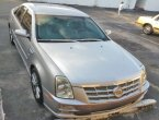 2008 Cadillac STS under $4000 in Florida