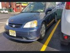 2001 Honda Civic under $2000 in New Jersey