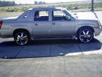 2004 Cadillac Escalade EXT under $8000 in California
