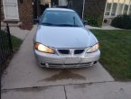 2001 Pontiac Grand AM under $2000 in Illinois