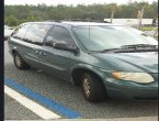 2006 Chrysler Town Country under $5000 in Florida