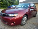 2011 Subaru Impreza under $6000 in Kentucky