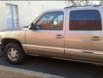2001 GMC Yukon under $4000 in California
