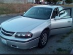 2003 Chevrolet Impala under $3000 in Washington