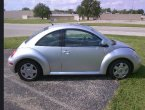2001 Volkswagen Beetle under $2000 in Ohio