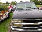 1999 Chevrolet Suburban - Pasadena, TX
