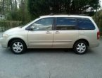 2000 Mazda MPV under $5000 in California