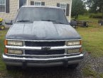 1996 Chevrolet Silverado under $1000 in Arkansas