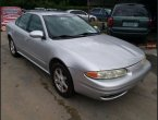 2001 Oldsmobile Alero under $2000 in Arkansas