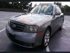 2003 Infiniti M45 under $6000 in Virginia
