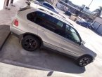 2001 BMW X5 under $2000 in California