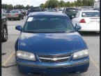 2003 Chevrolet Impala under $2000 in Maryland