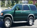 1999 Toyota 4Runner under $5000 in California
