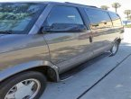 2000 Chevrolet Astro under $4000 in California