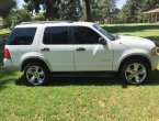 2002 Ford Explorer under $4000 in California
