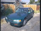 1992 Honda Accord under $2000 in Nevada