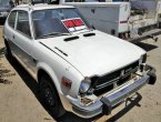 1977 Honda Civic under $3000 in California