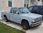 1986 Chevrolet S-10 under $1000 in Tennessee