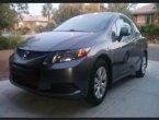 2012 Honda Civic under $8000 in Nevada