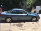 1997 Acura Legend (Blue)