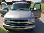 2002 Chevrolet Suburban under $7000 in Texas