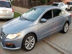 2009 Volkswagen CC under $6000 in California