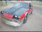 1987 Chevrolet Camaro under $5000 in New Mexico