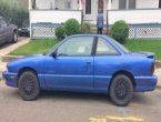 1995 Oldsmobile Achieva (Blue)