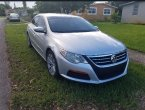 2011 Volkswagen CC in Florida