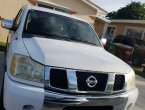 2005 Nissan Titan under $6000 in Florida
