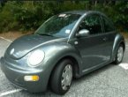 2003 Volkswagen Beetle under $3000 in Georgia