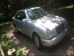 1999 Mercedes Benz E-Class under $2000 in Tennessee