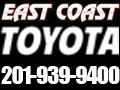 East Coast Toyota, used car dealer in Wood-Ridge, NJ