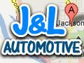 J & L Automotive Logo