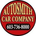 Autosmith Car Company Logo