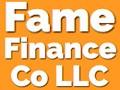 Fame Finance Auto Logo