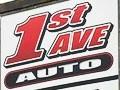 1st Ave Auto, used car dealer in Cedar Rapids, IA
